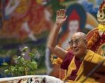 График учений с участием Его Святейшества Далай-ламы на ближайшие три месяца
